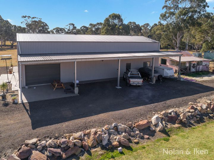11 Neville Road, Riverstone, NSW