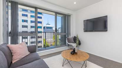 1014/53 Cook Street, Auckland Central