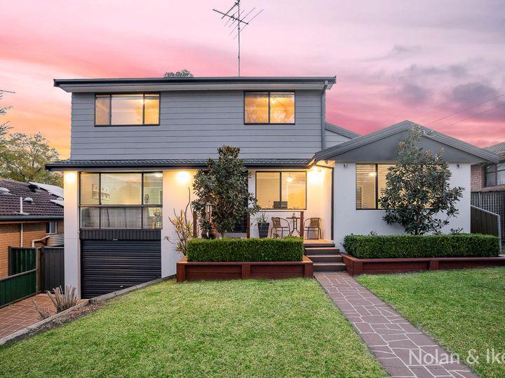 17 Oleander Crescent, Riverstone, NSW