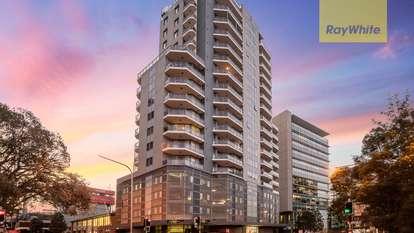 38/14 Hassall Street, Parramatta