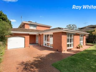 Stylish Family Abode in Coveted Location - Dingley Village