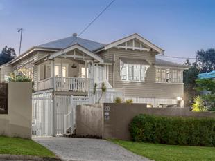 QUALITY FAMILY HOME WITH ALL THE BOXES TICKED FOR LIVING - Camp Hill