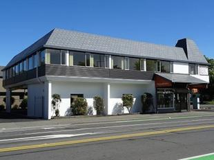 HIGH PROFILE OFFICE SPACE - Christchurch City