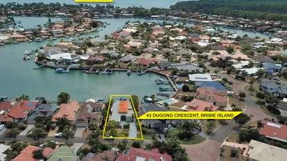 43 Dugong Crescent, Banksia Beach