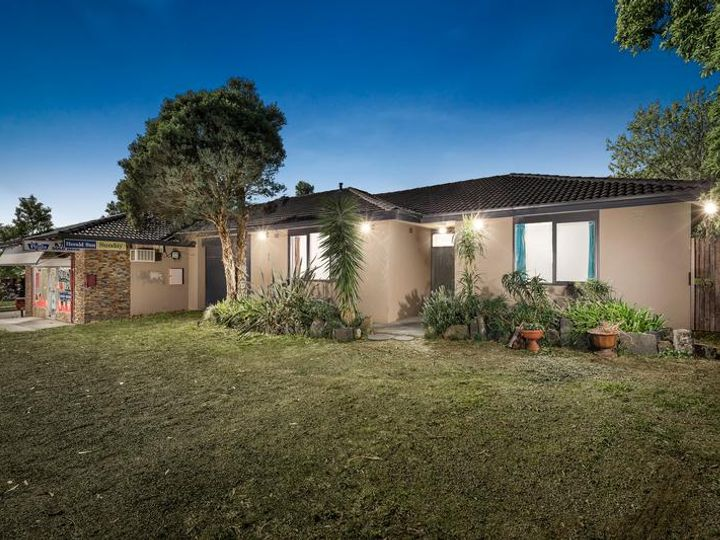 132 Forest Road, Ferntree Gully, VIC
