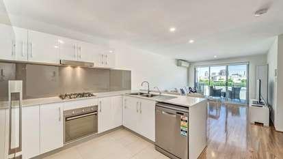404/122 Brown Street, East Perth