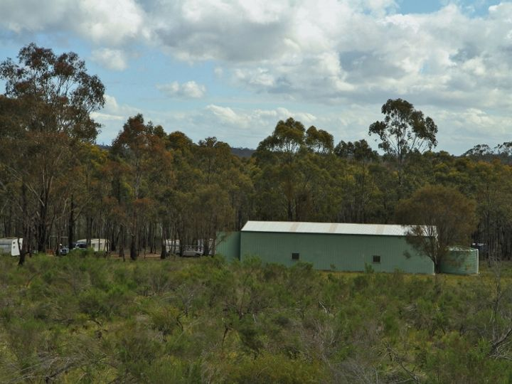Lot 1 White Grove Road, Heathcote, VIC