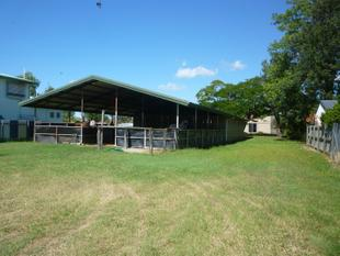 LIVE ON SITE STABLE COMPLEX, ROCKHAMPTON - Berserker