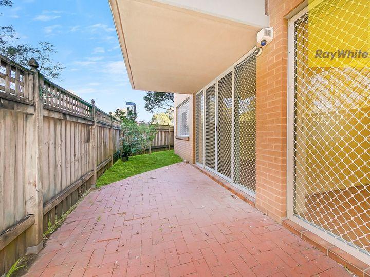 1/1 Good Street, Parramatta, NSW