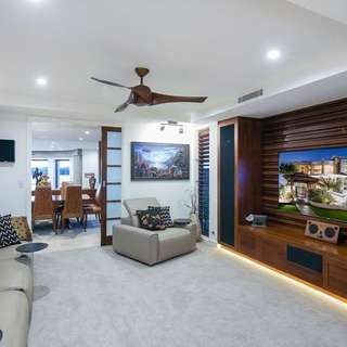 Thumbnail of 43 Knightsbridge Parade West, Sovereign Islands, QLD 4216