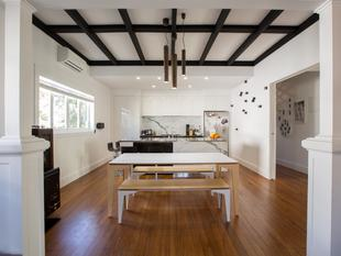 Fully Renovated Character Bungalow - Mount Eden