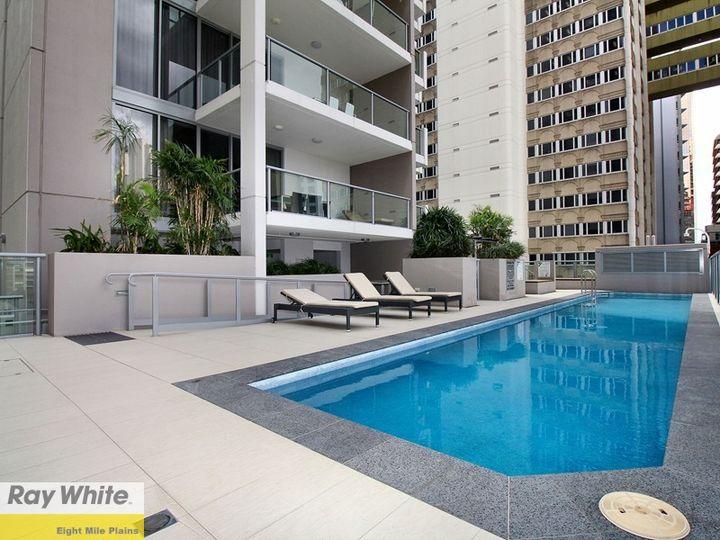 1005/127 Charlotte Street, Brisbane, QLD