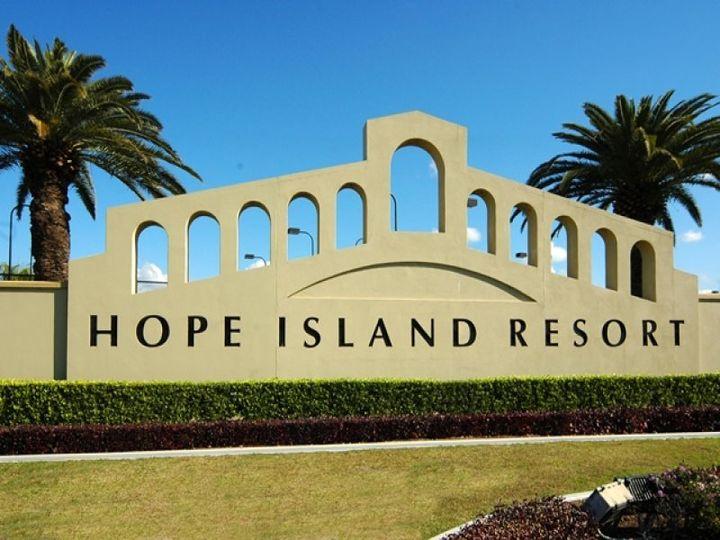 Lot 133 Santa Barbara Road, Hope Island, QLD