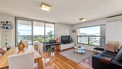 18/1 Douro Place, West Perth
