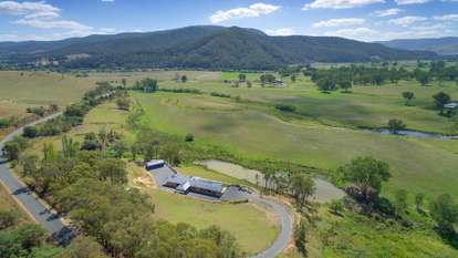 3040 Yabba Road, Tallandoon