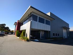 592sqm* corporate building with 12 on site parking bays - Belmont