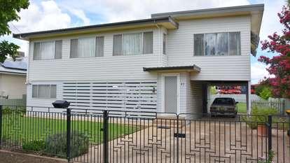 42 Adelaide Street, Moree