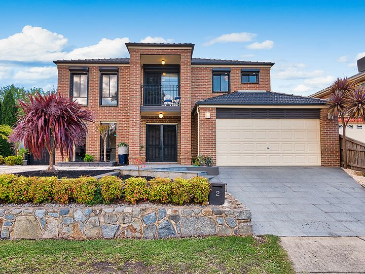 2 Selma Close Lynbrook VIC