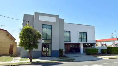 Level 1,/130 Auckland Street, Gladstone Central