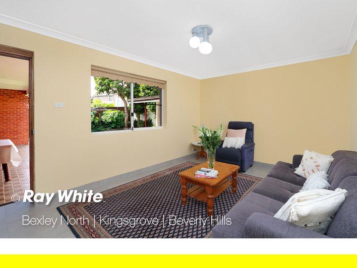 46 Margaret Street, Kingsgrove, NSW