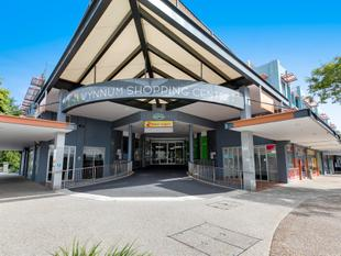 UNDER NEW MANAGEMENT WYNNUM SHOPPING CENTRE - Wynnum