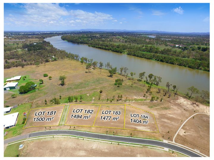 Lot 183 Riverside Drive, Parkhurst, QLD