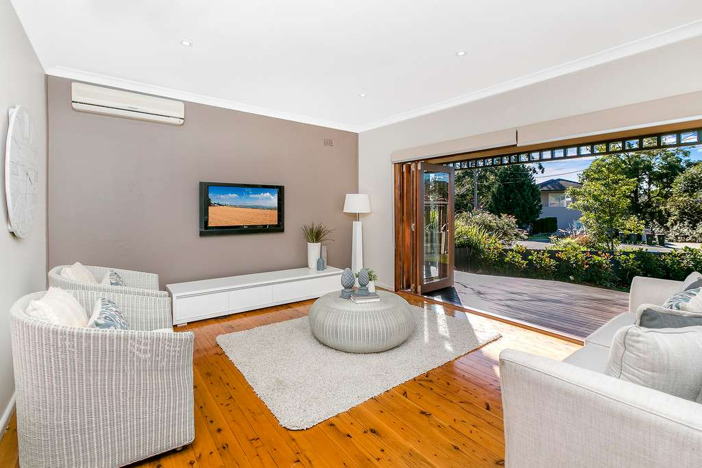 2 Hopkins Place, Forestville, NSW 2087