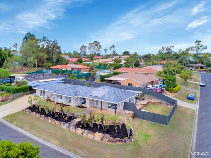 1 Theodore Court, Collingwood Park, QLD
