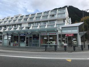 Retail Opportunity - Queenstown