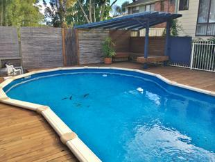 Family Home with Pool! - Budgewoi