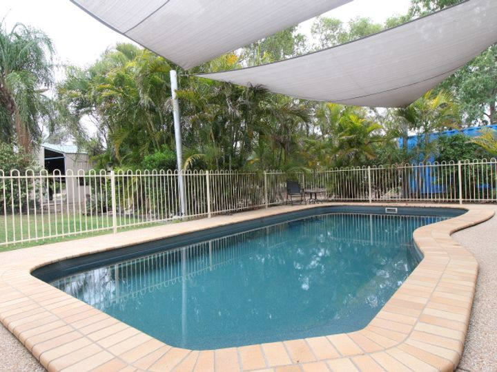 15 Batavia Court, Emerald, QLD