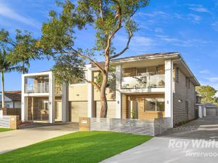 Brand New Mordern Home in Demand - Riverwood