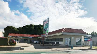 3/57 Bowen Road, Mundingburra