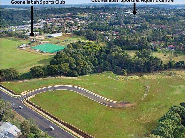 Lot 208 Earls Court, Goonellabah, NSW