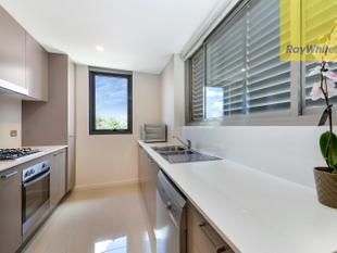 AS NEW WITH QUIET NORTH & SOUTH FACING ASPECTS - Baulkham Hills