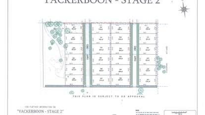 Lot 301 Yackerboon Estate - Stage 2, Orange