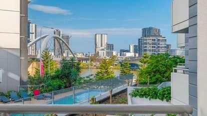 2103/92 Quay Street, Brisbane City