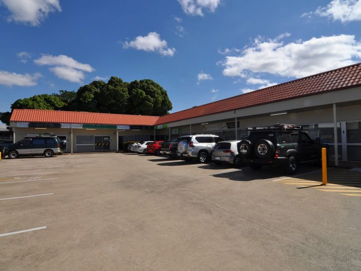 Shop 5 57 Bowen Road, Mundingburra, QLD