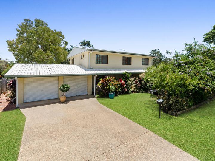 4 Haughton Street, Mundingburra, QLD