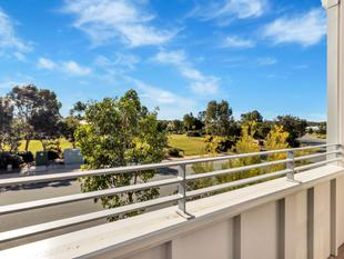 Enjoy open parkland views instead of other buildings - Caloundra West
