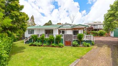 84B Colwill Road, Massey