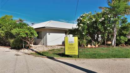 25 Campbell Way, Exmouth