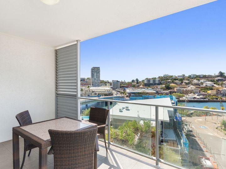 507/2 Dibbs Street, South Townsville, QLD