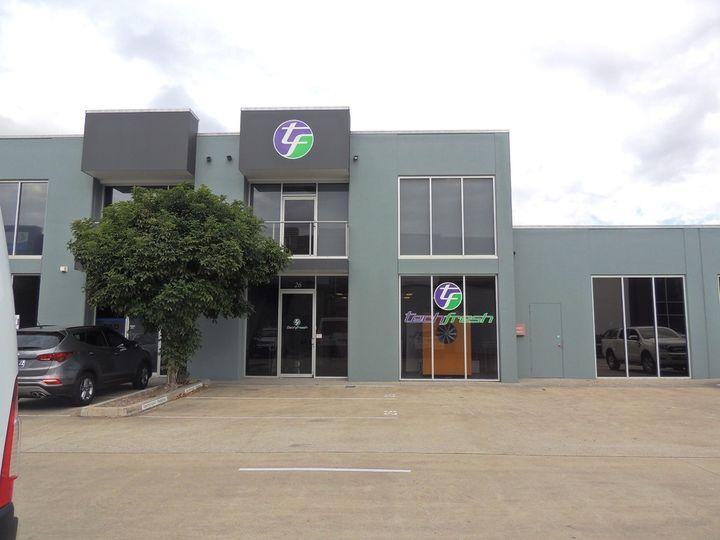 26/28 Burnside Road, Ormeau, QLD