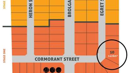 Lot 10 Egret Street, Moama