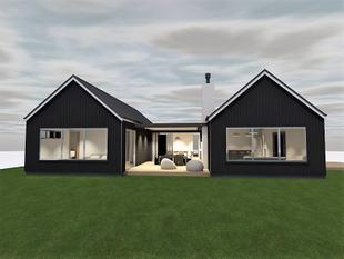 Brand New Seaside Elegance - Te Awanga