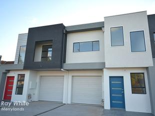 Spacious and Stylish - Merrylands