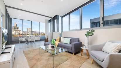 410/3 Foreshore Place, Wentworth Point