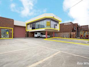 Affordable office / showroom - No Outgoings - Mentone