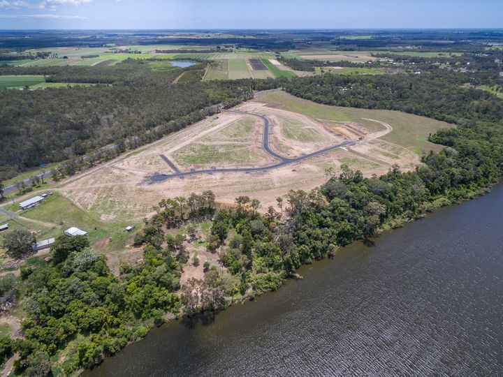 Lot 16 Fantail Place, Sharon, QLD